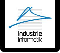 Logo Industrie Informatik
