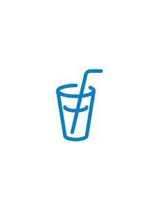getraenk icon blau