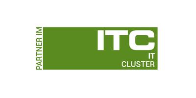 it cluster logo