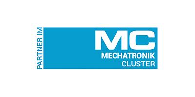 mechatronic cluster logo
