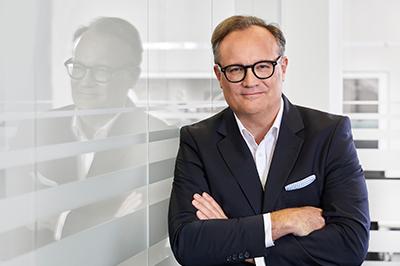 Bernd Steinbrenner Industrie Informatik