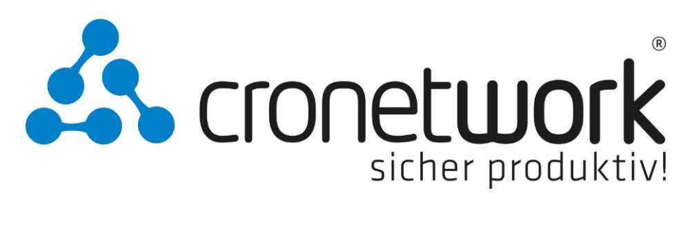 cronetwork Logo