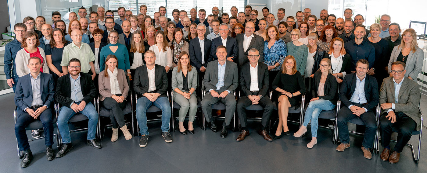 Industrie Informatik Team