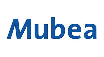 mubea logo