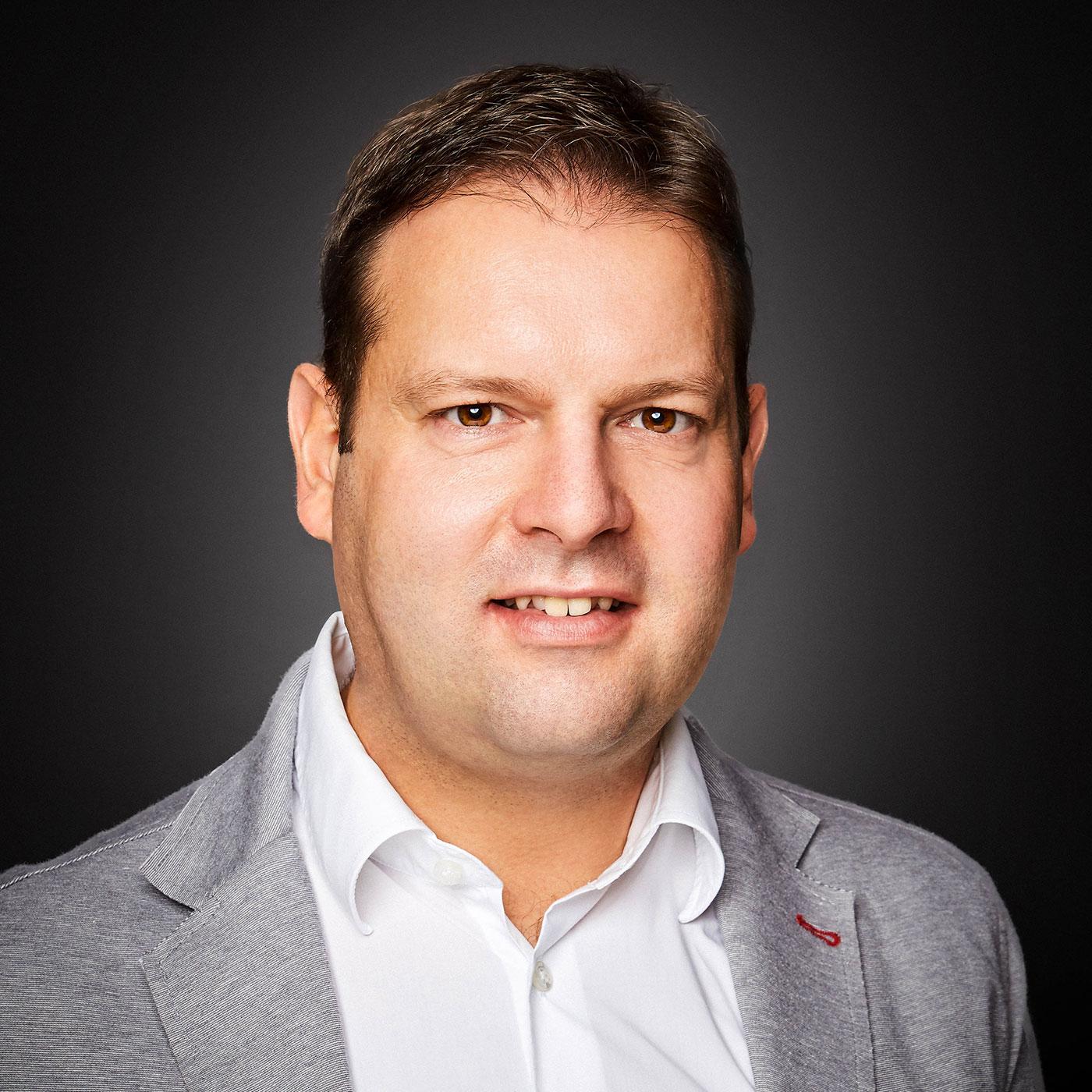 Harald Ganster Stihl TIROL GmbH