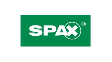 spax logo