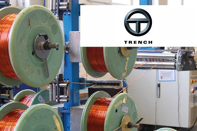 Trench Austria GmbH