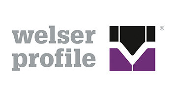 logo welser profile