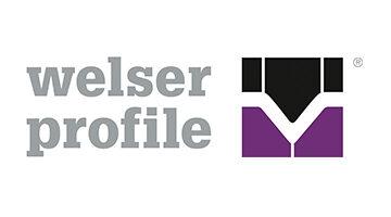 logo welser profile