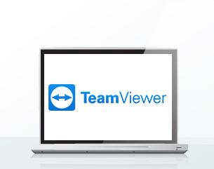Notebook Team Viewer