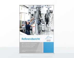 Referenzbericht Haver Boecker