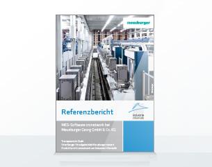 Success Story meusburger Industrie Informatik