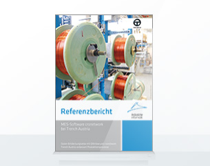 Success Story Industrie Informatik Trench
