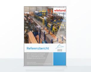 Success Story Wieland Industrie Informatik