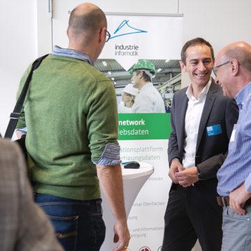 Industrie Informatik Innovationstag 2019