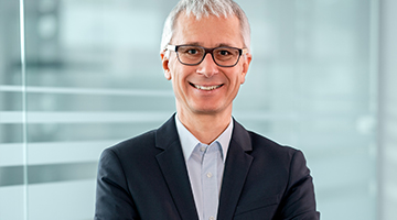 Bernhard Falkner Industrie Informatik GmbH