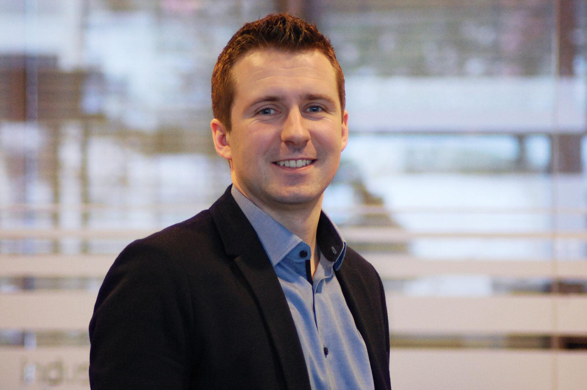 Wolfgang Haginger Industrie Informatik