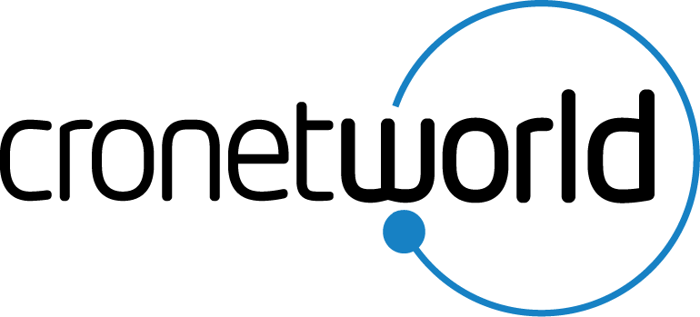 cronetworld Logo