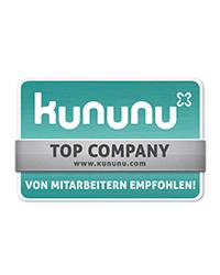 kununu top company industrie informatik