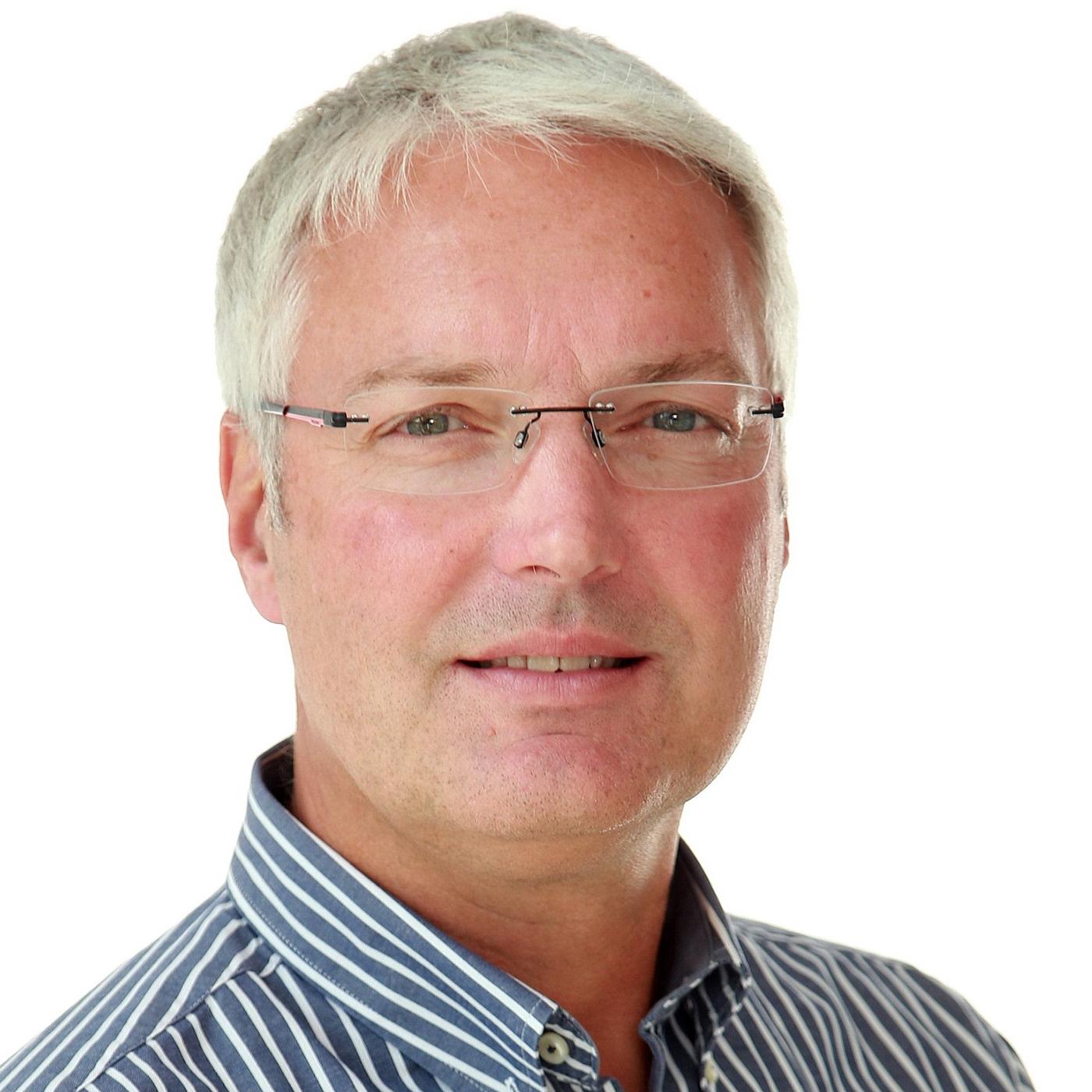 Dietmar Hocheneder Miba