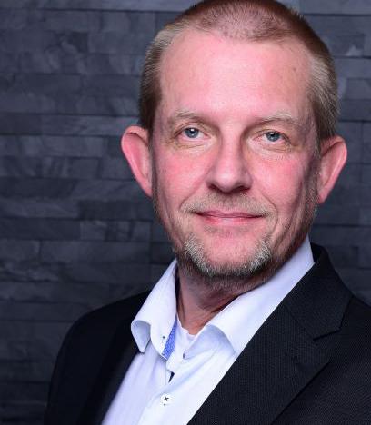 Portrait von Peter Schaller