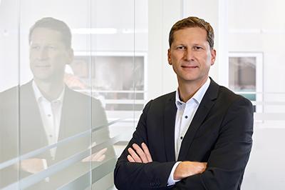 Markus Mayrhofer Industrie Informatik