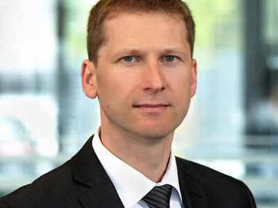 Industrie Informatik Markus Mayrhofer