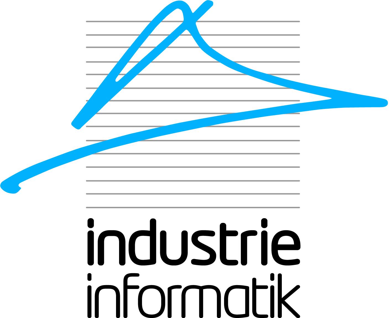 Logo der Industrie Informatik GmbH